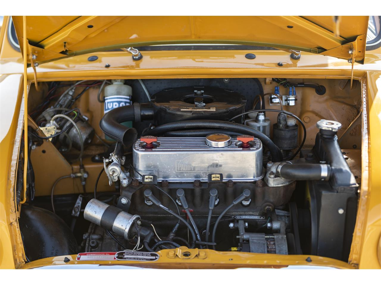 Large Picture of Classic '71 Cooper Offered by Automotive Restorations - PXPM