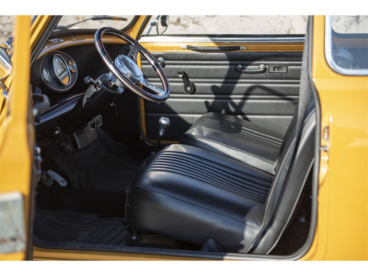 Large Picture of Classic 1971 MINI Cooper - PXPM