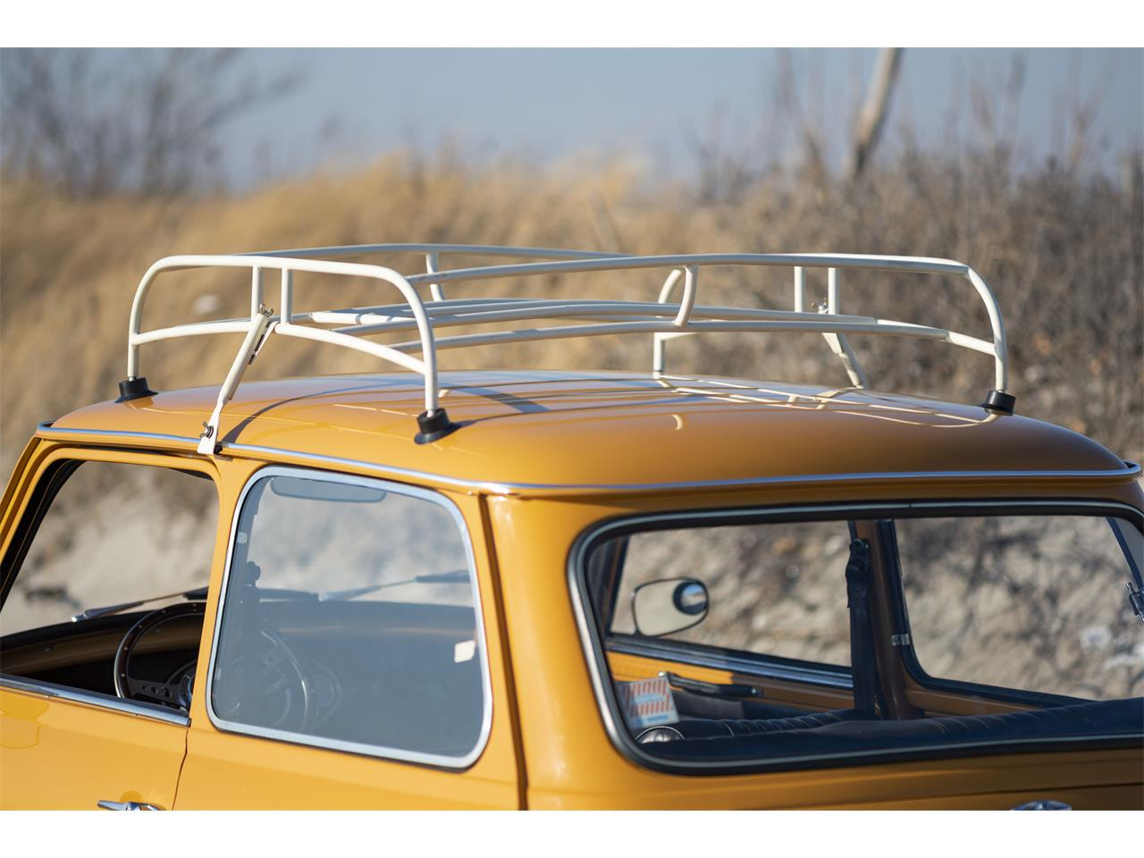 Large Picture of Classic 1971 MINI Cooper - $22,500.00 Offered by Automotive Restorations - PXPM