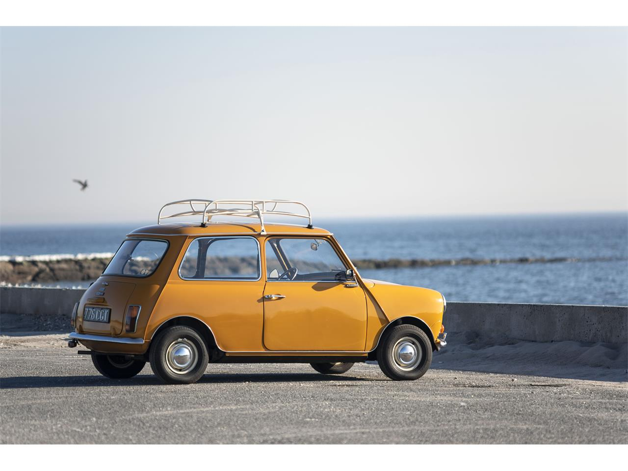 Large Picture of Classic '71 Cooper - $22,500.00 Offered by Automotive Restorations - PXPM