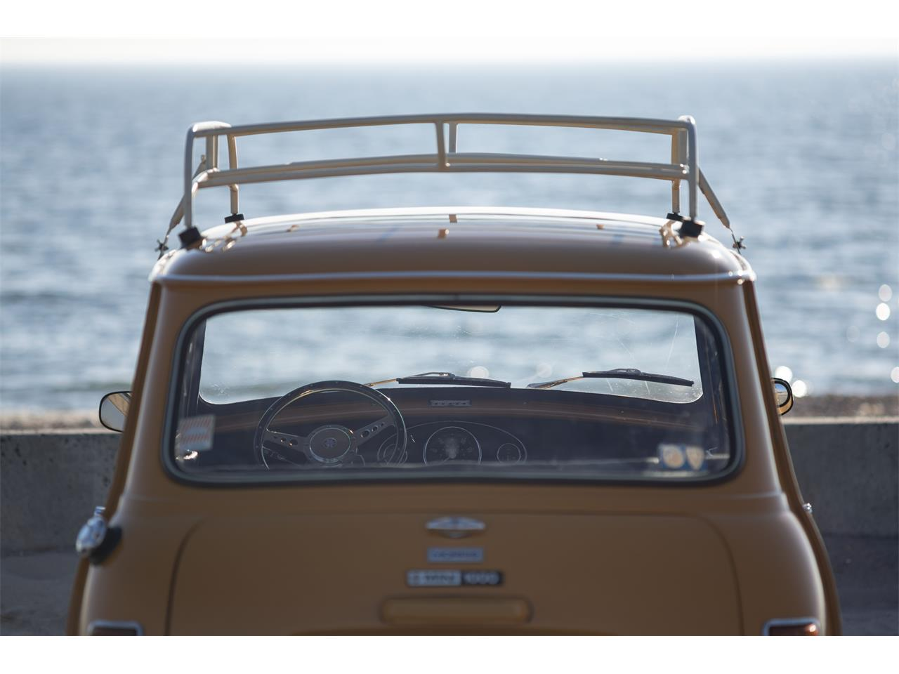 Large Picture of 1971 Cooper located in Connecticut Offered by Automotive Restorations - PXPM