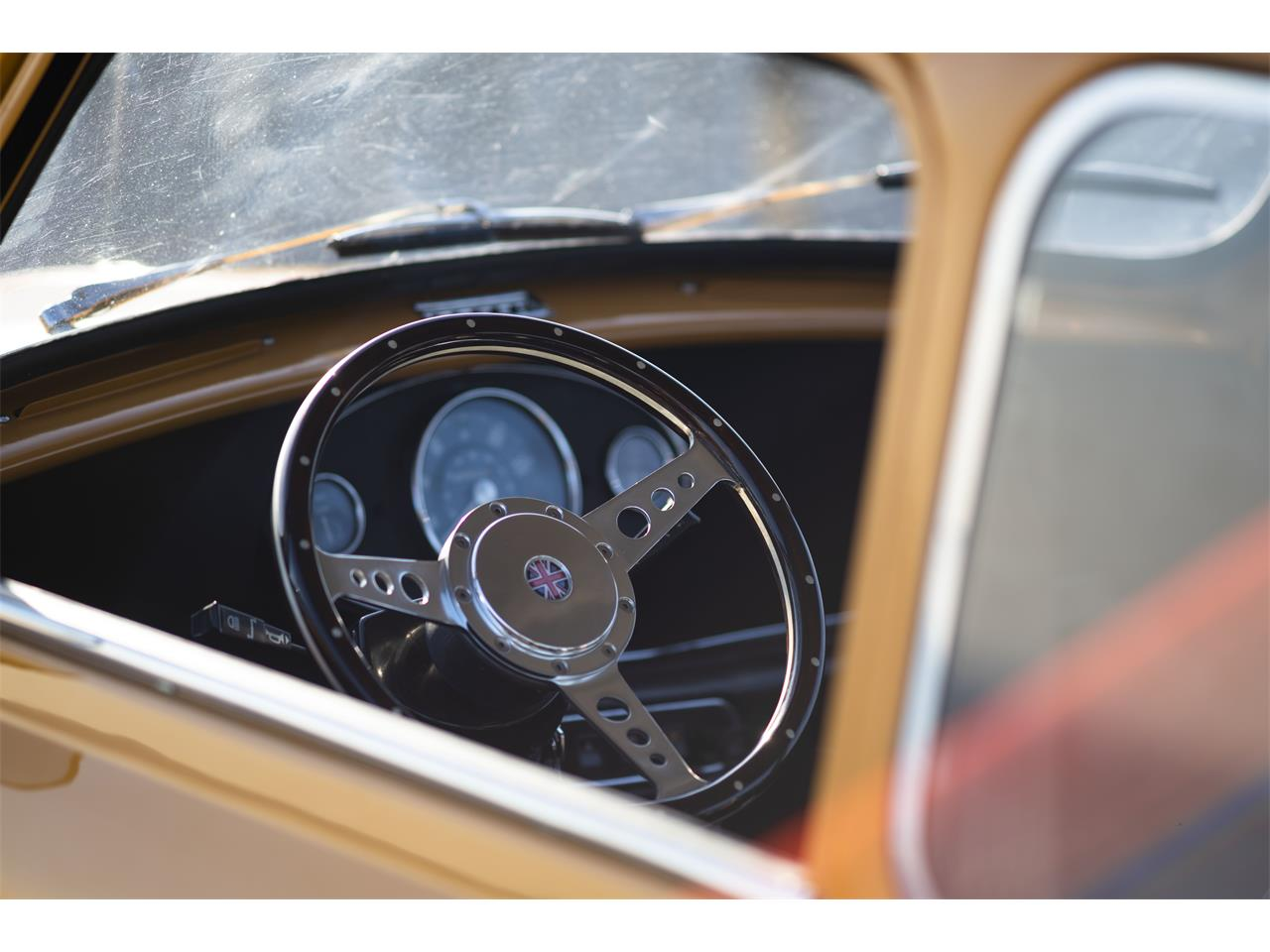 Large Picture of '71 Cooper located in Connecticut - $22,500.00 Offered by Automotive Restorations - PXPM