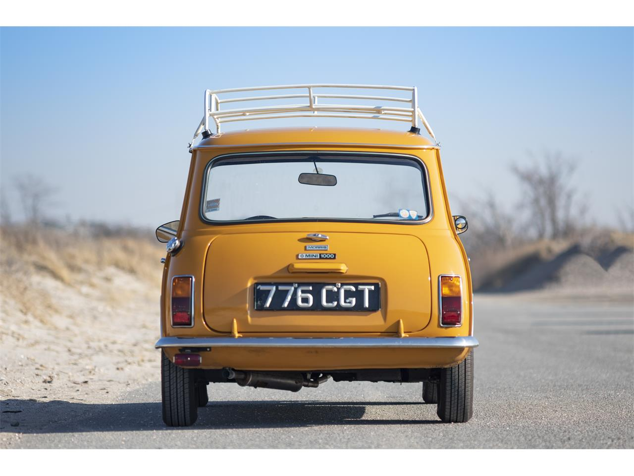 Large Picture of Classic 1971 Cooper - $22,500.00 - PXPM