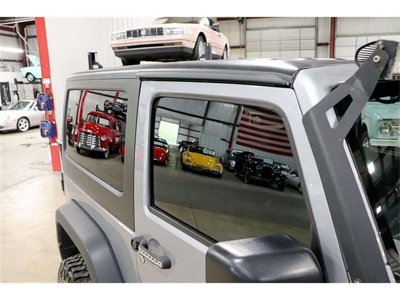 Large Picture of '16 Wrangler - Q4L5