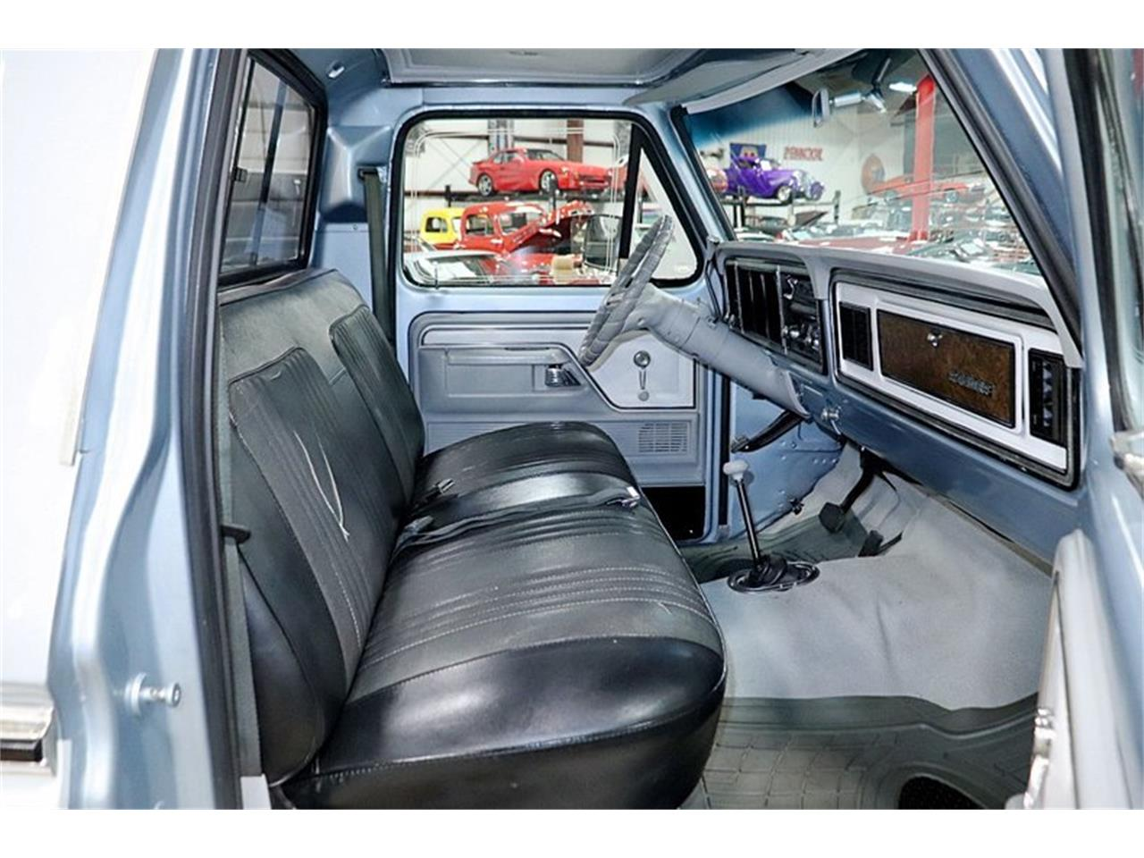 Large Picture of '78 Ford F150 located in Kentwood Michigan - Q4L9