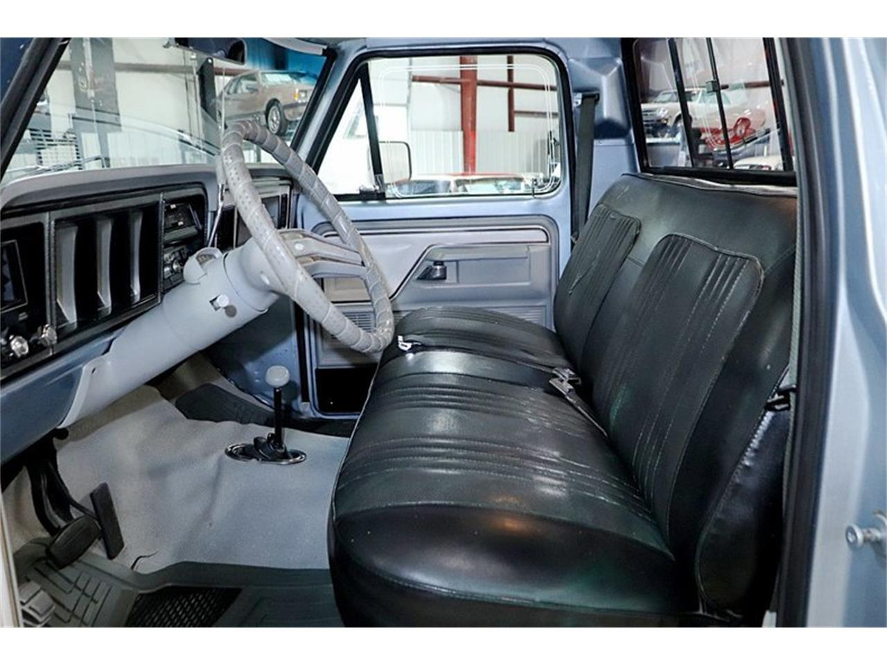 Large Picture of '78 Ford F150 located in Kentwood Michigan Offered by GR Auto Gallery - Q4L9