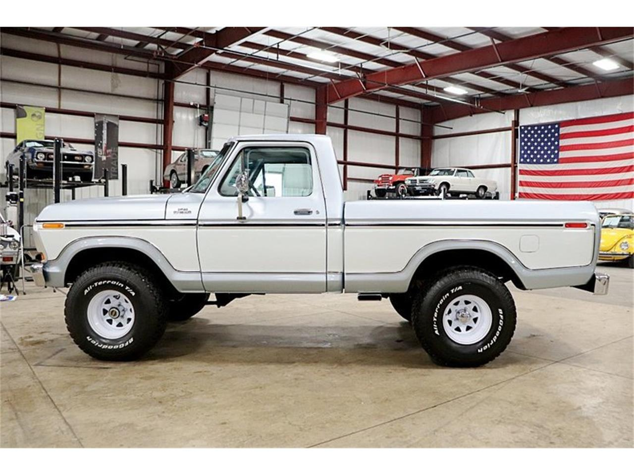 Large Picture of 1978 Ford F150 - Q4L9