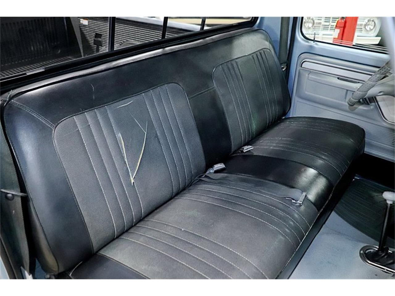 Large Picture of 1978 F150 - $23,900.00 - Q4L9