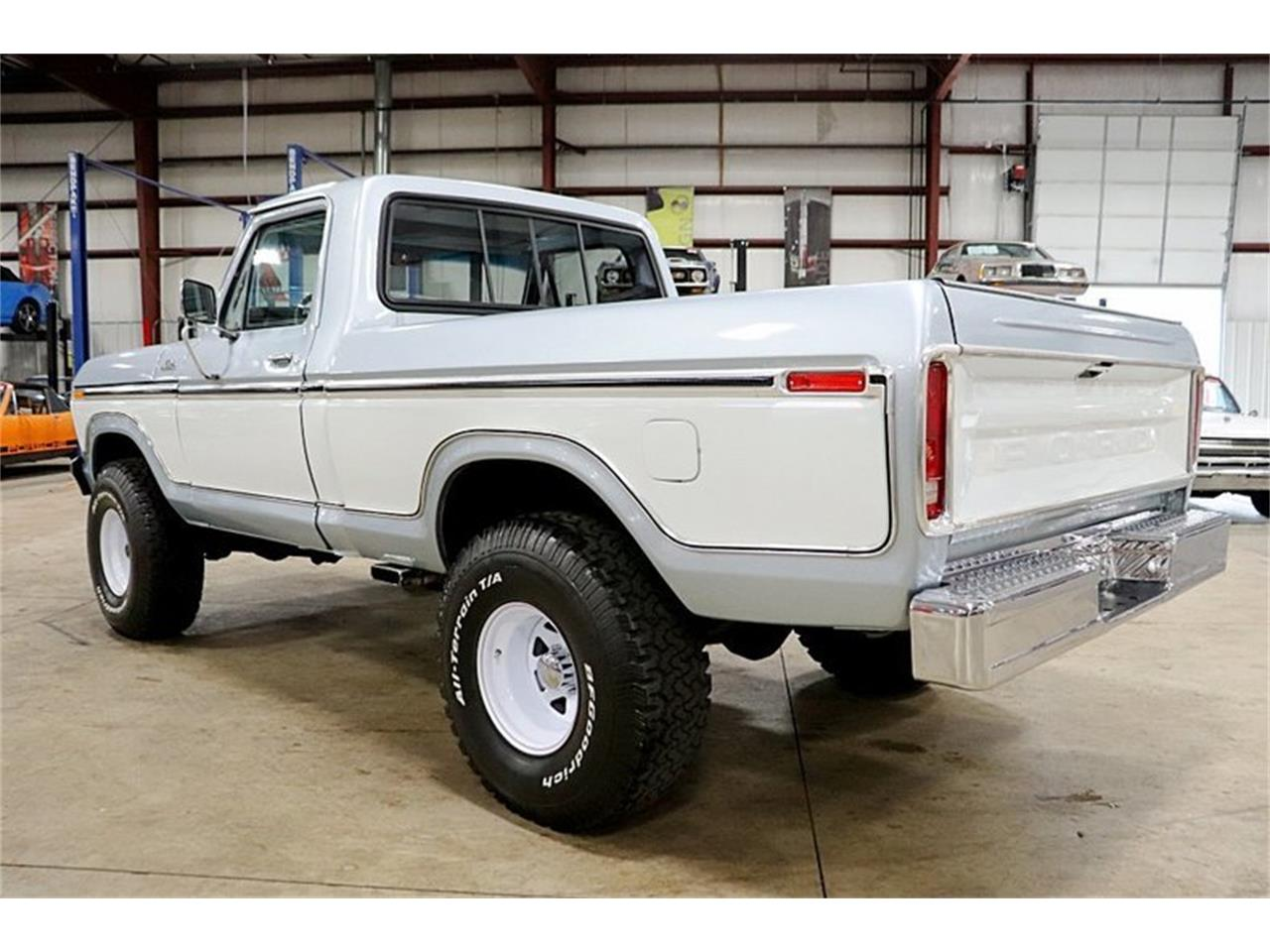 Large Picture of 1978 F150 - Q4L9