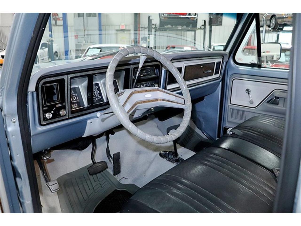 Large Picture of '78 F150 located in Michigan - Q4L9