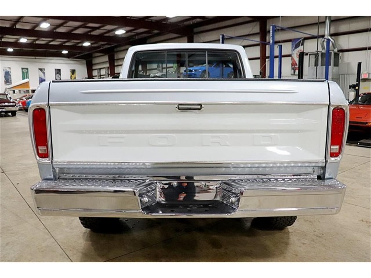 Large Picture of 1978 F150 located in Michigan - $23,900.00 Offered by GR Auto Gallery - Q4L9