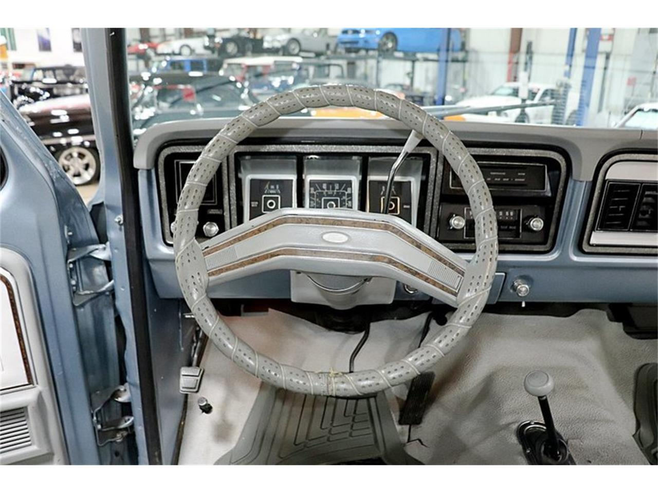 Large Picture of '78 F150 Offered by GR Auto Gallery - Q4L9