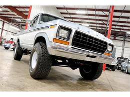 Picture of 1978 Ford F150 located in Kentwood Michigan - Q4L9