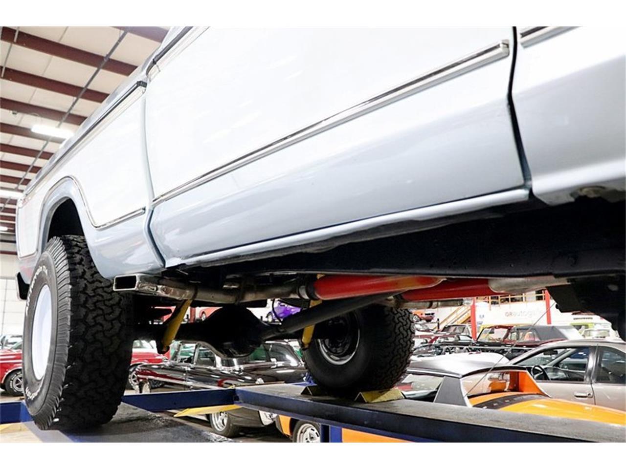 Large Picture of '78 F150 located in Michigan - $23,900.00 - Q4L9