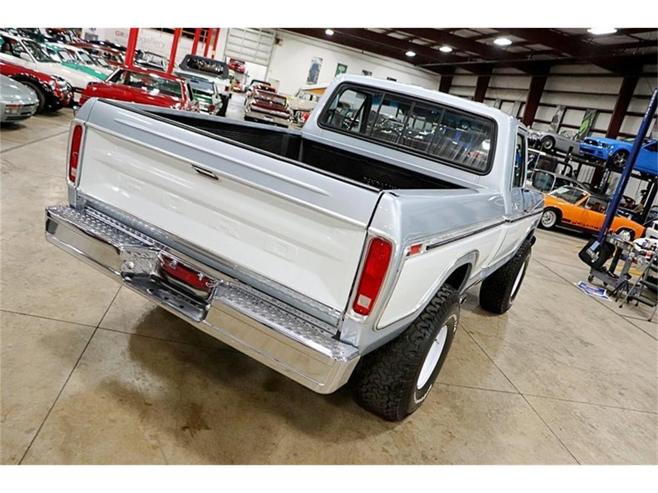 Large Picture of '78 Ford F150 - $23,900.00 Offered by GR Auto Gallery - Q4L9