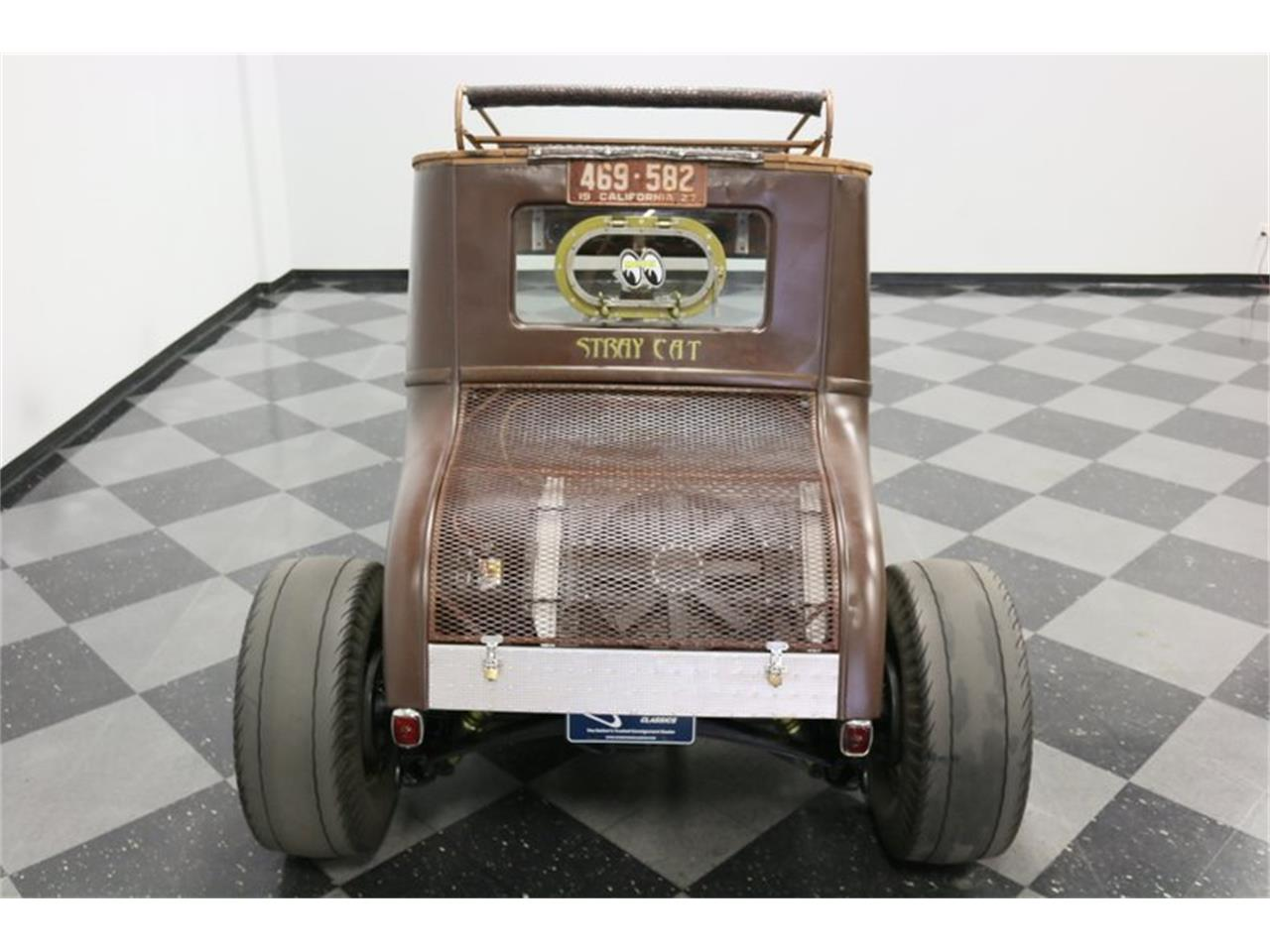 Large Picture of 1927 Ford Coupe located in Texas - $31,995.00 Offered by Streetside Classics - Dallas / Fort Worth - Q4LA