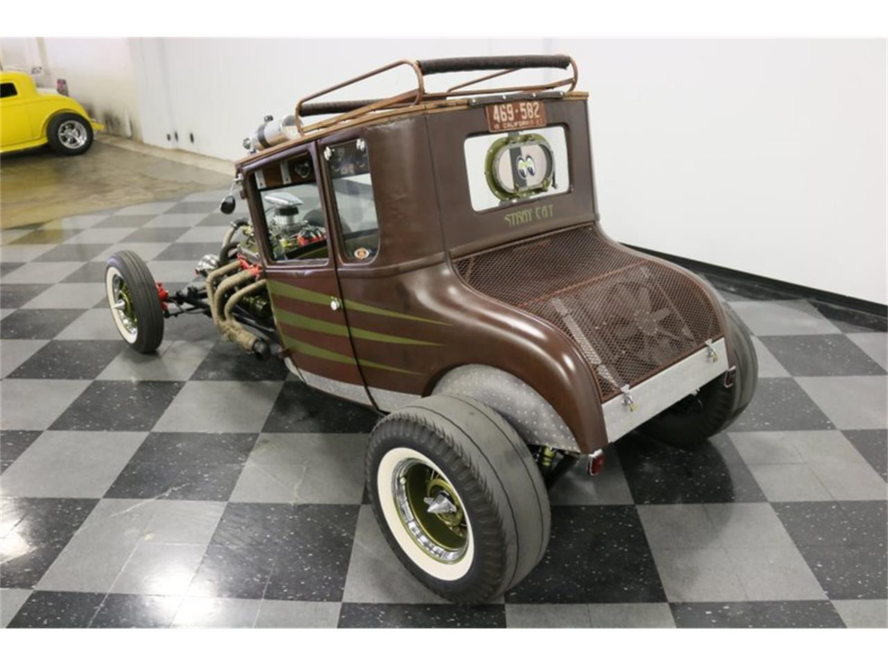 Large Picture of Classic 1927 Coupe Offered by Streetside Classics - Dallas / Fort Worth - Q4LA