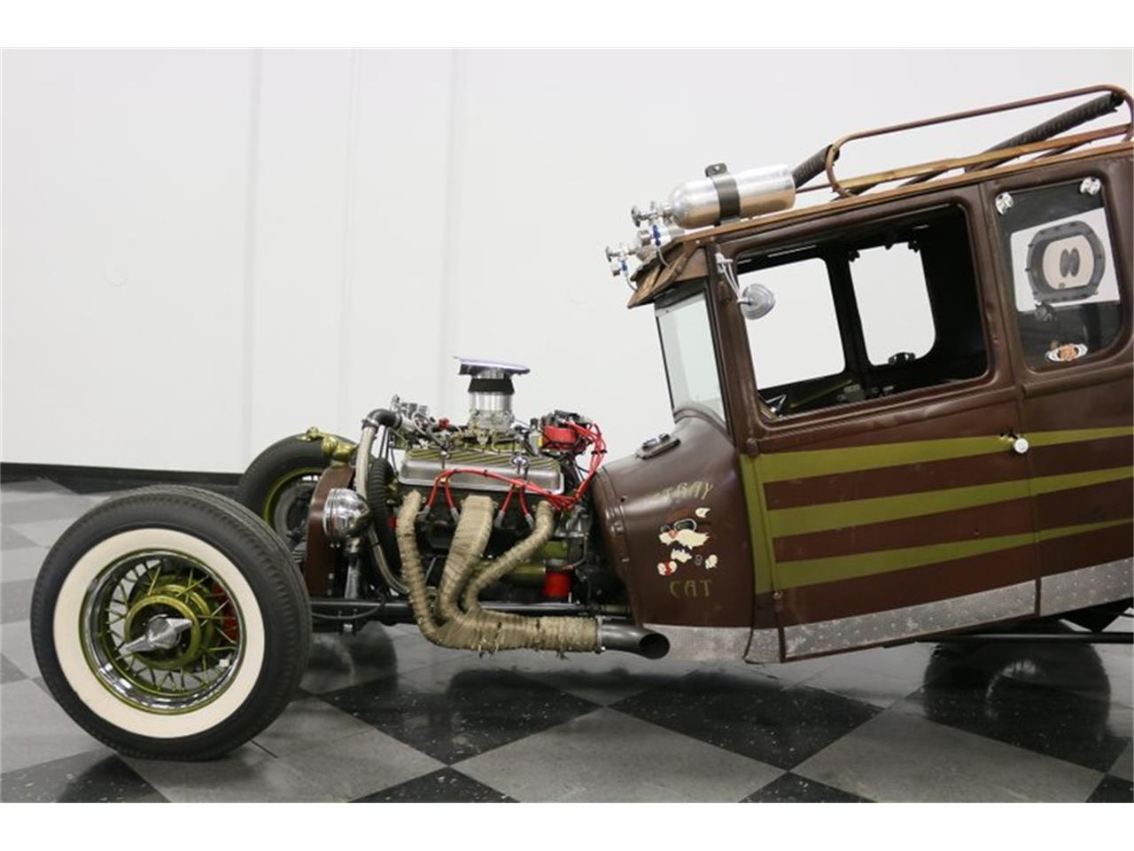 Large Picture of '27 Coupe - Q4LA