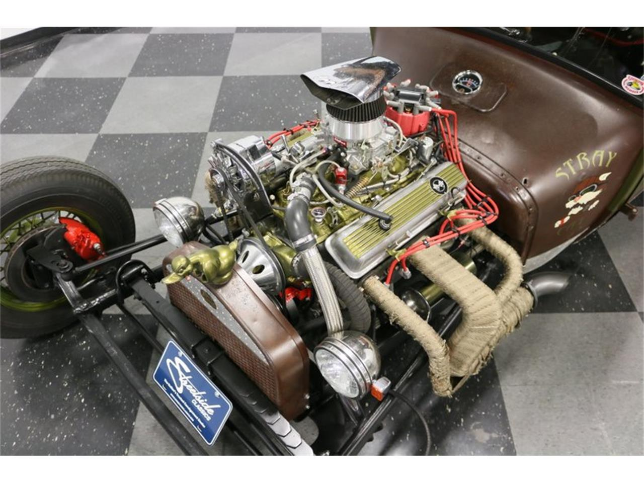 Large Picture of 1927 Ford Coupe - $31,995.00 - Q4LA