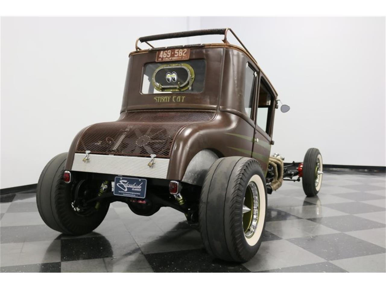 Large Picture of Classic '27 Coupe - Q4LA