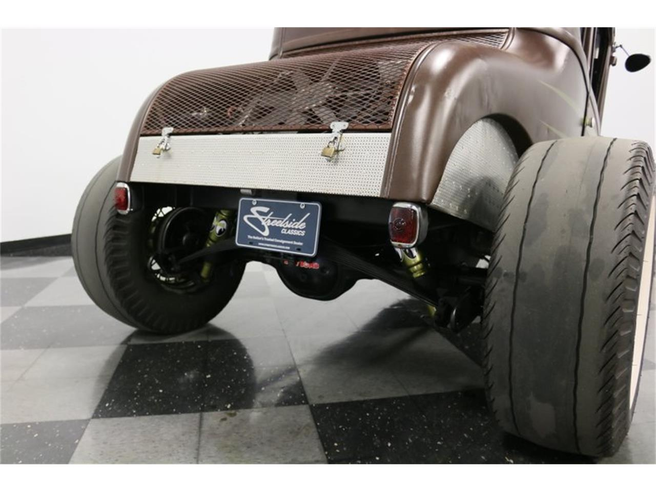 Large Picture of Classic 1927 Coupe located in Texas Offered by Streetside Classics - Dallas / Fort Worth - Q4LA