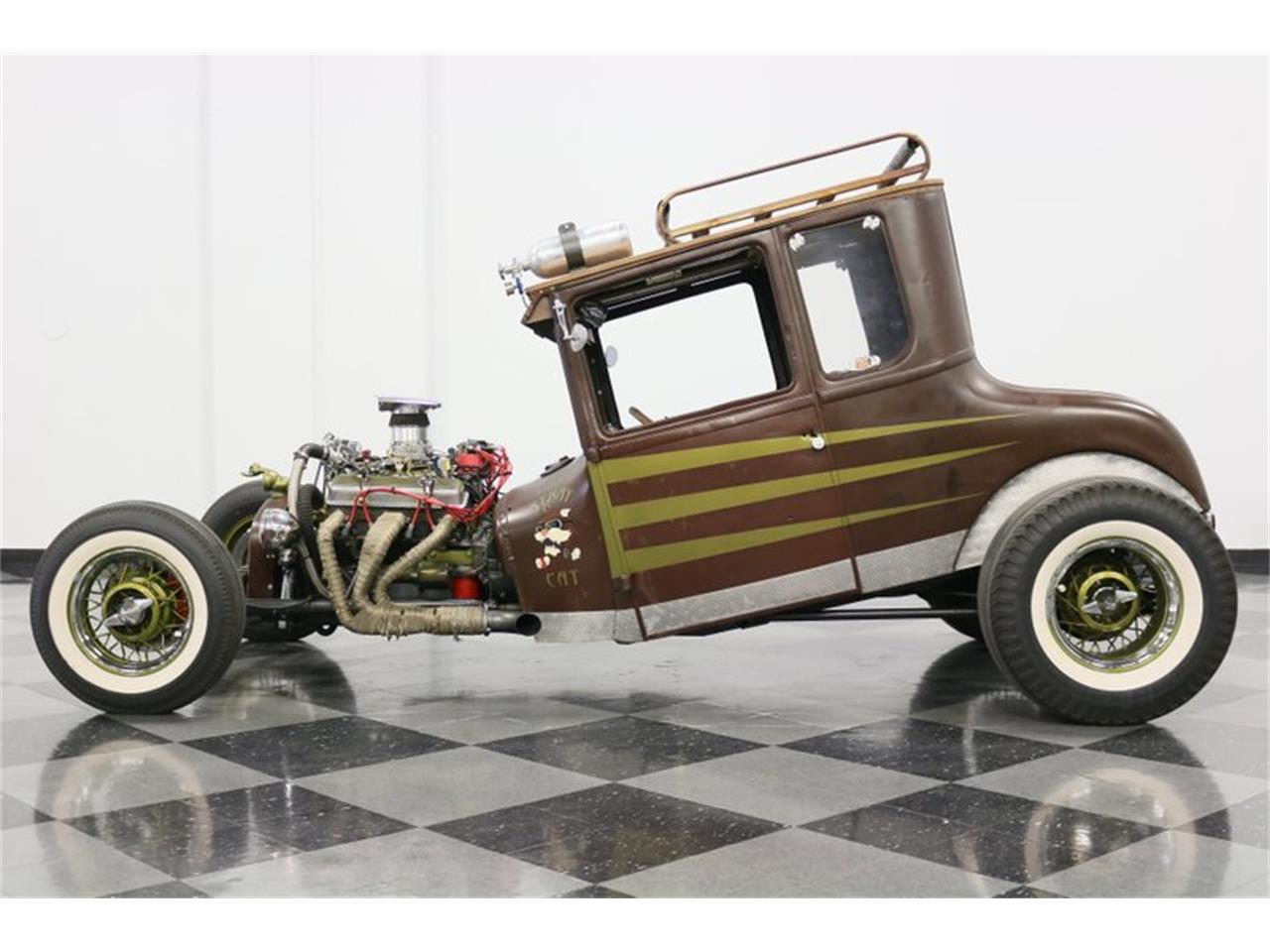 Large Picture of Classic 1927 Coupe - $31,995.00 - Q4LA