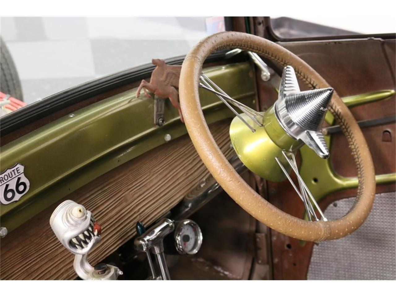 Large Picture of 1927 Coupe - $31,995.00 - Q4LA