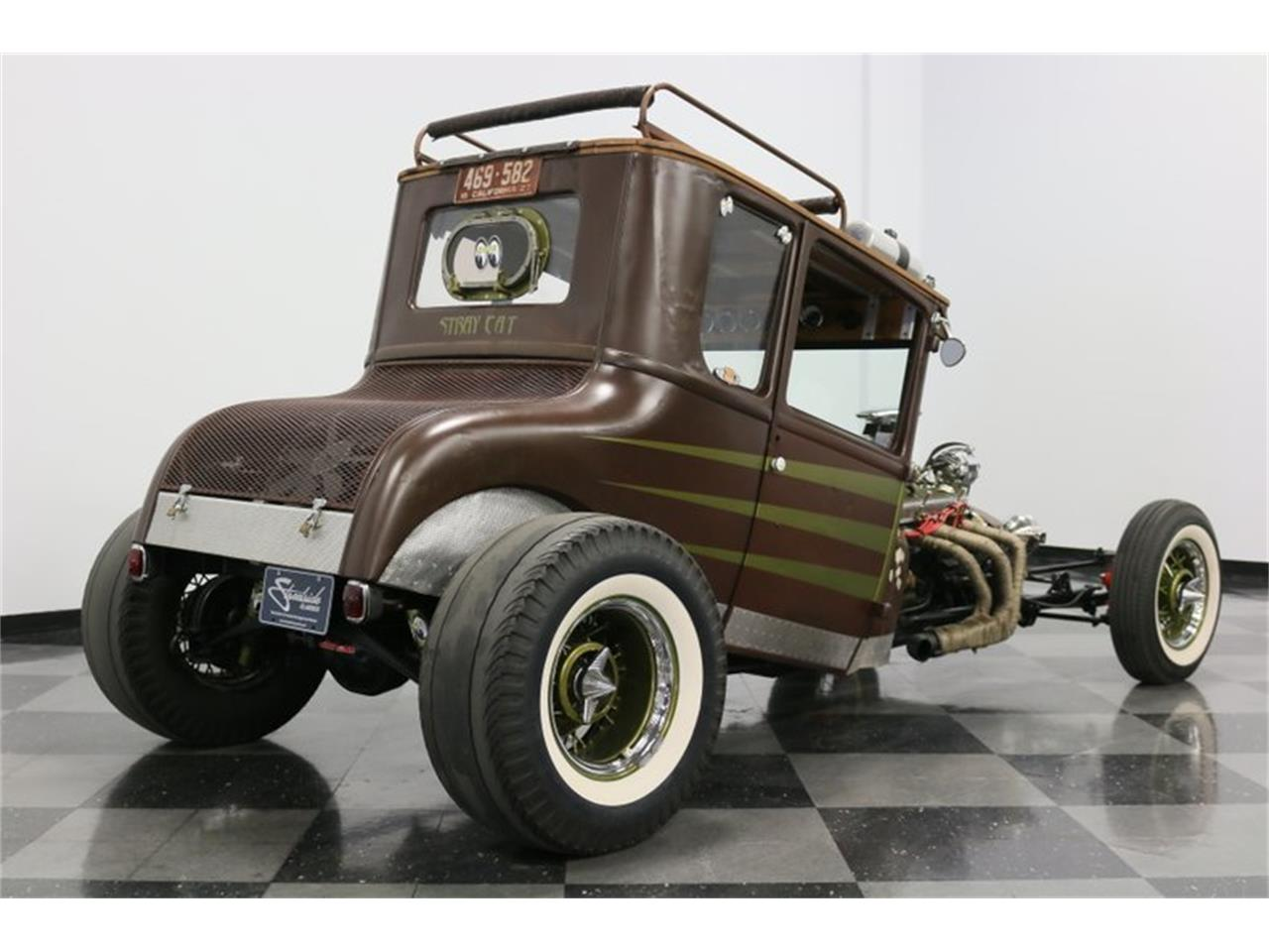 Large Picture of Classic '27 Ford Coupe located in Texas - $31,995.00 - Q4LA