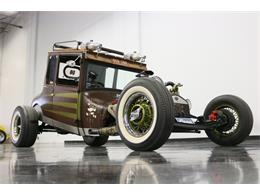 Picture of Classic '27 Ford Coupe located in Texas Offered by Streetside Classics - Dallas / Fort Worth - Q4LA