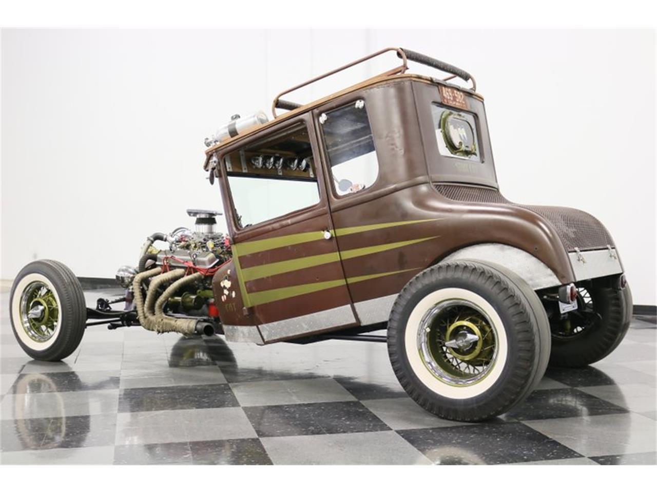Large Picture of Classic 1927 Coupe located in Ft Worth Texas - Q4LA