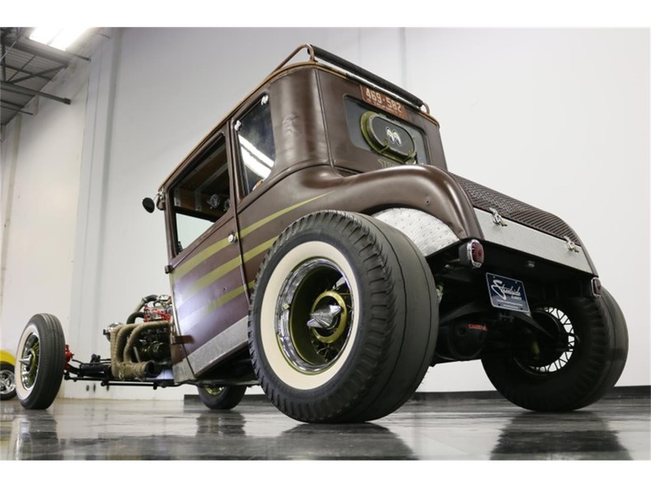 Large Picture of Classic 1927 Ford Coupe - Q4LA
