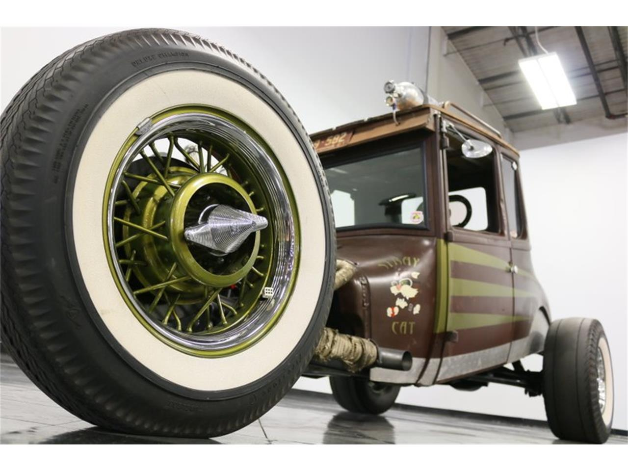 Large Picture of Classic 1927 Ford Coupe - $31,995.00 Offered by Streetside Classics - Dallas / Fort Worth - Q4LA