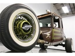 Picture of Classic 1927 Ford Coupe located in Ft Worth Texas Offered by Streetside Classics - Dallas / Fort Worth - Q4LA