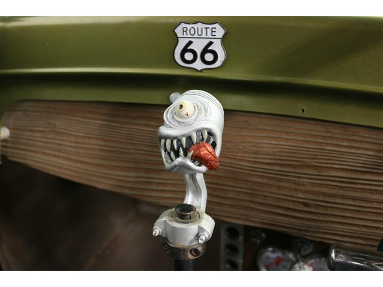 Large Picture of '27 Coupe Offered by Streetside Classics - Dallas / Fort Worth - Q4LA