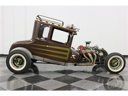 Picture of 1927 Coupe located in Texas Offered by Streetside Classics - Dallas / Fort Worth - Q4LA