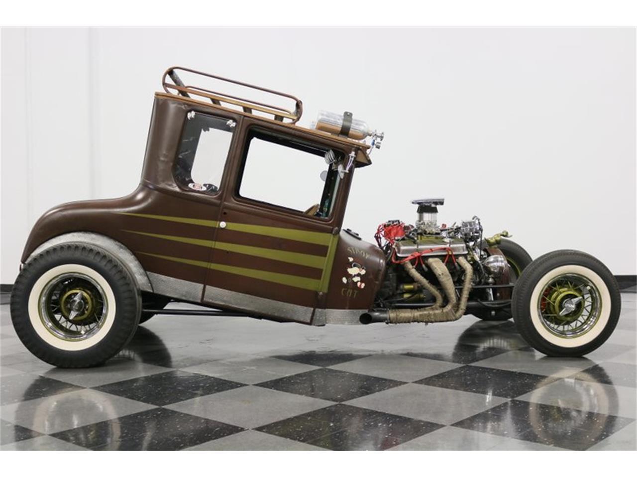 Large Picture of '27 Coupe - $31,995.00 - Q4LA