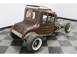 Picture of Classic 1927 Coupe located in Ft Worth Texas Offered by Streetside Classics - Dallas / Fort Worth - Q4LA