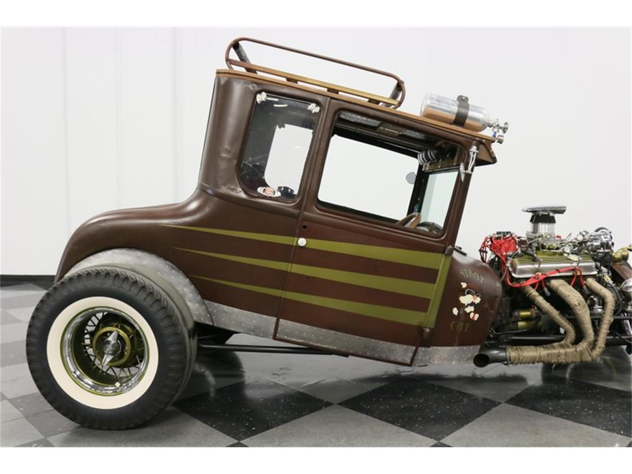 Large Picture of Classic 1927 Coupe located in Ft Worth Texas - $31,995.00 - Q4LA
