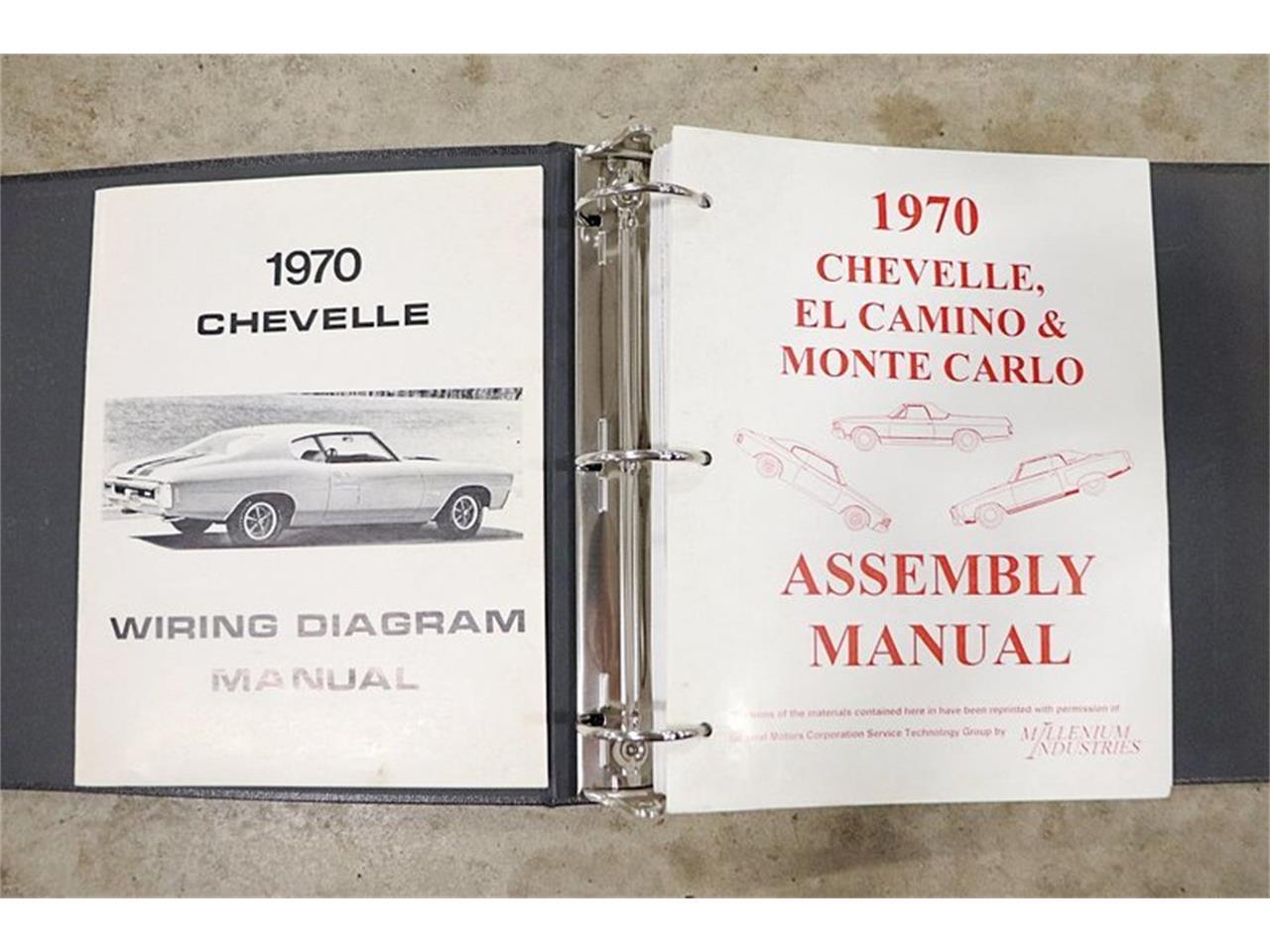 Large Picture of '70 El Camino - Q4LD