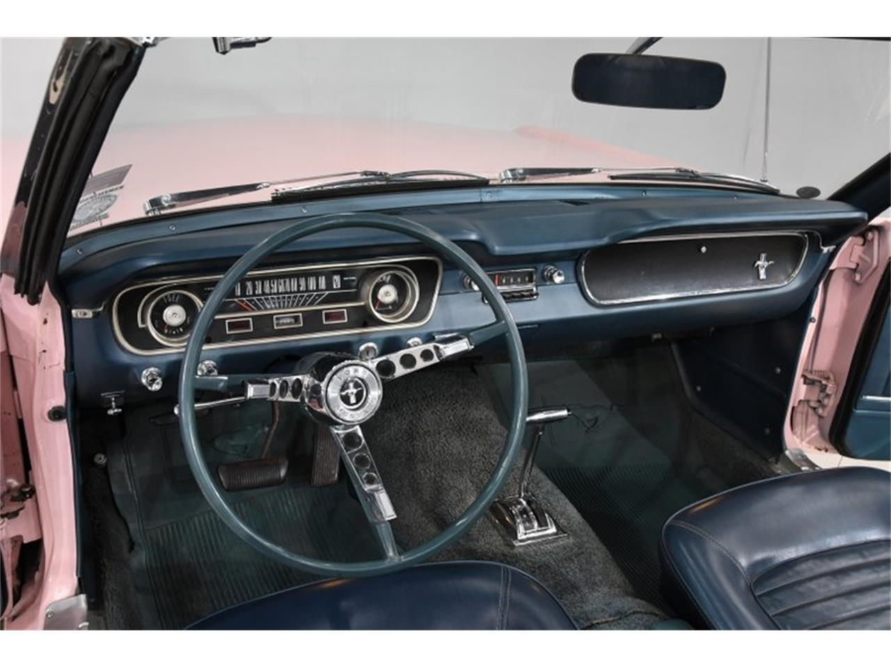 Large Picture of '65 Mustang - Q4LW