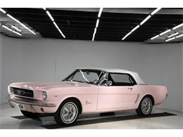 Picture of '65 Mustang - Q4LW