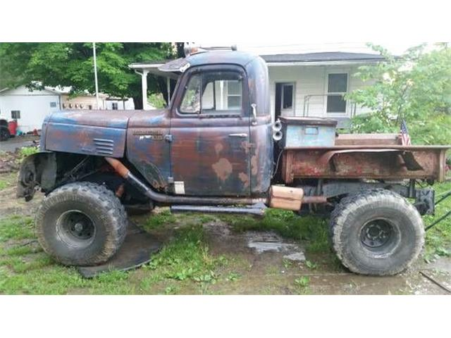 Picture of Classic 1957 International Harvester located in Michigan - $7,995.00 Offered by  - Q4LY