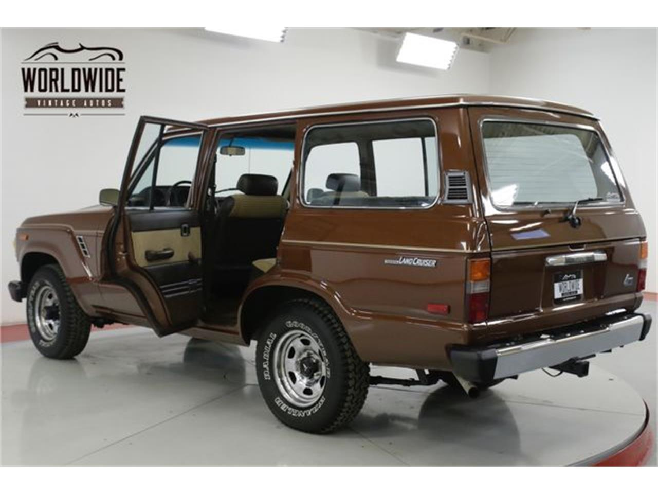 Large Picture of '84 Land Cruiser FJ - Q4LZ