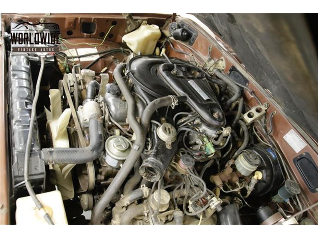 Large Picture of '84 Land Cruiser FJ - Q4LZ