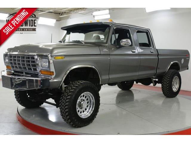 Picture of '78 F350 - Q4M5