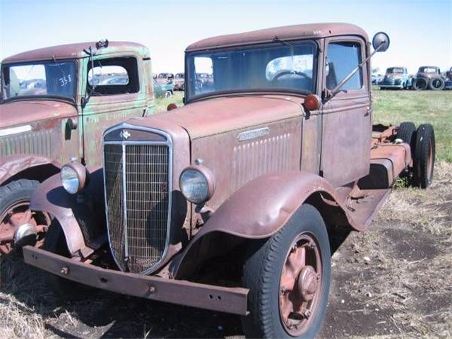 Picture of Classic 1935 Harvester - $4,995.00 - Q4M8