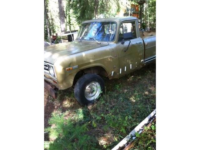 Picture of Classic 1969 Harvester - $5,495.00 - Q4MD