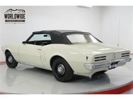 Picture of '68 Firebird - Q4ME
