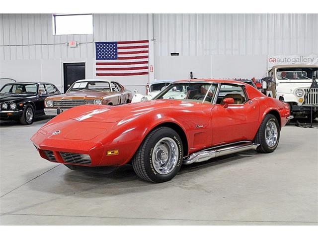 Picture of '73 Corvette - PYC9