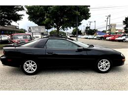 Picture of '00 Chevrolet Camaro Z28 located in Stratford New Jersey - $9,990.00 - Q4MK